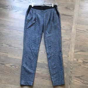 Theory Stretch Knit Pants